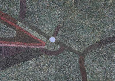 Abie Loy Kemarre - Bush Hen Dreaming (250x140)