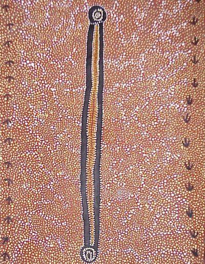 Polly Watson 60 x 90 cm