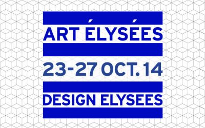 ART ELYSEES 2014