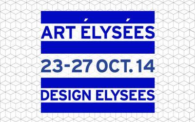 ART ELYSEES 2014