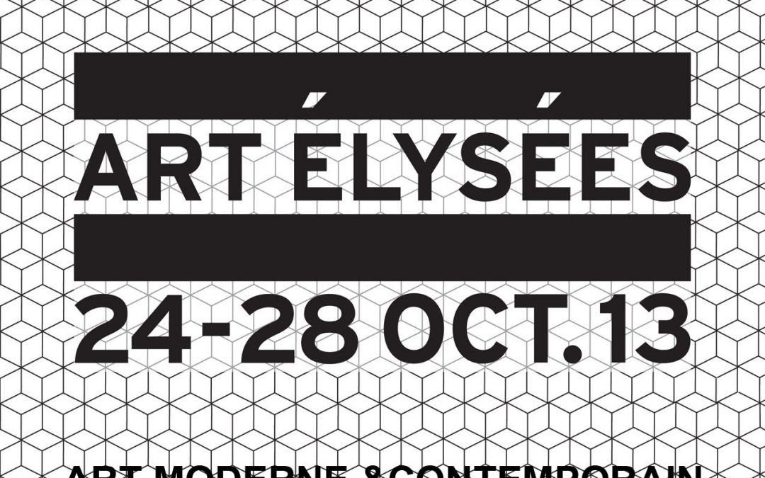 ART ELYSEES 2013