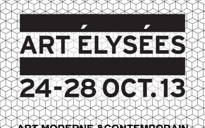 ART ELYSEES 2013