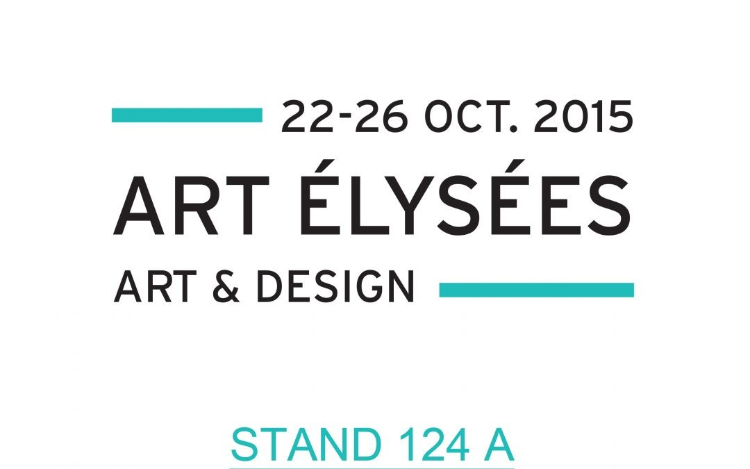 ART ELYSEES 2015