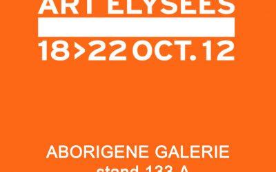 ART ELYSEES 2012
