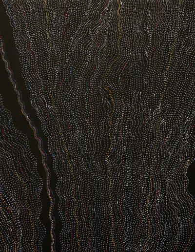 Dorothy Napangardi 133 x 167 cm