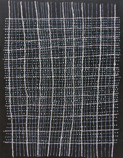 Dorothy Napangardi 70x100 cm