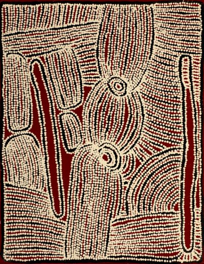 Esther Giles55.5 x 70.5 cm - esther