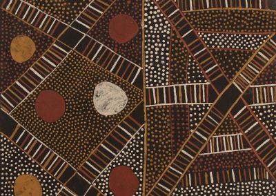 Ian Jame Cook 57x76 cm LO951C035 1995
