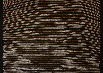 John Lewis Tjapangardi 183x152