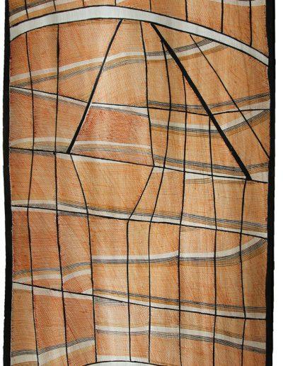 John Mawurndjul 155x57 cm 2012