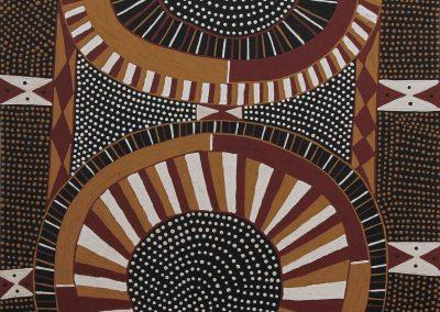 Maryanne Mungatopi 52x71 cm LP9600