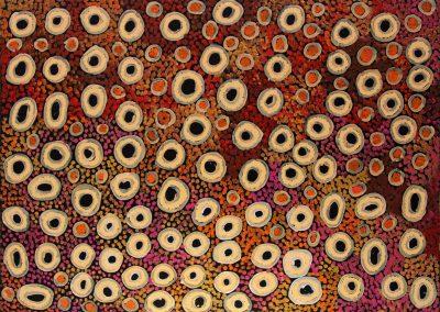 Naata Nungurrayi 128x93 cm 2006