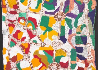 NgipiWard 2009 152x151cm