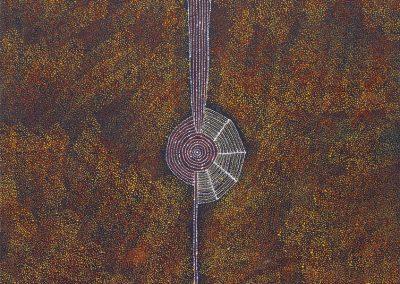 joelene loy 97x66cm