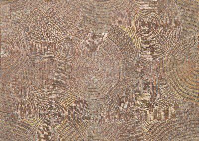 vJosie Kunoth Petyarre 6-518 92x93cm