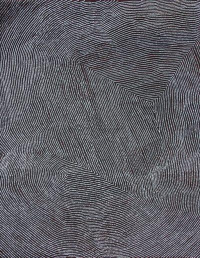 Warlimpirrnga Tjapaltjarri 196 x 212cm