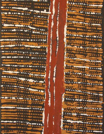 Conrad Kamilowra Tipungwuti 246-17 Stone 80x30cm