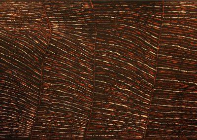 Cornelia Tipuamantumirri 14-23 80x150cm Waves
