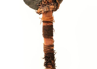 An Aboriginal Stone Axe, Wonkonguru Tribe, 1930's 49cm he William (Bill) Dunmall Collection (1928-1996), Australia