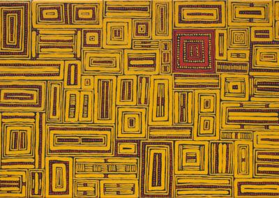 Sarrita-King-(1988---)---Language-of-the-Earth,-2014-90-x-60cm
