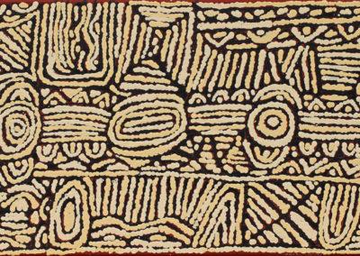 LLorna-Brown-Napanangka-28x87cm